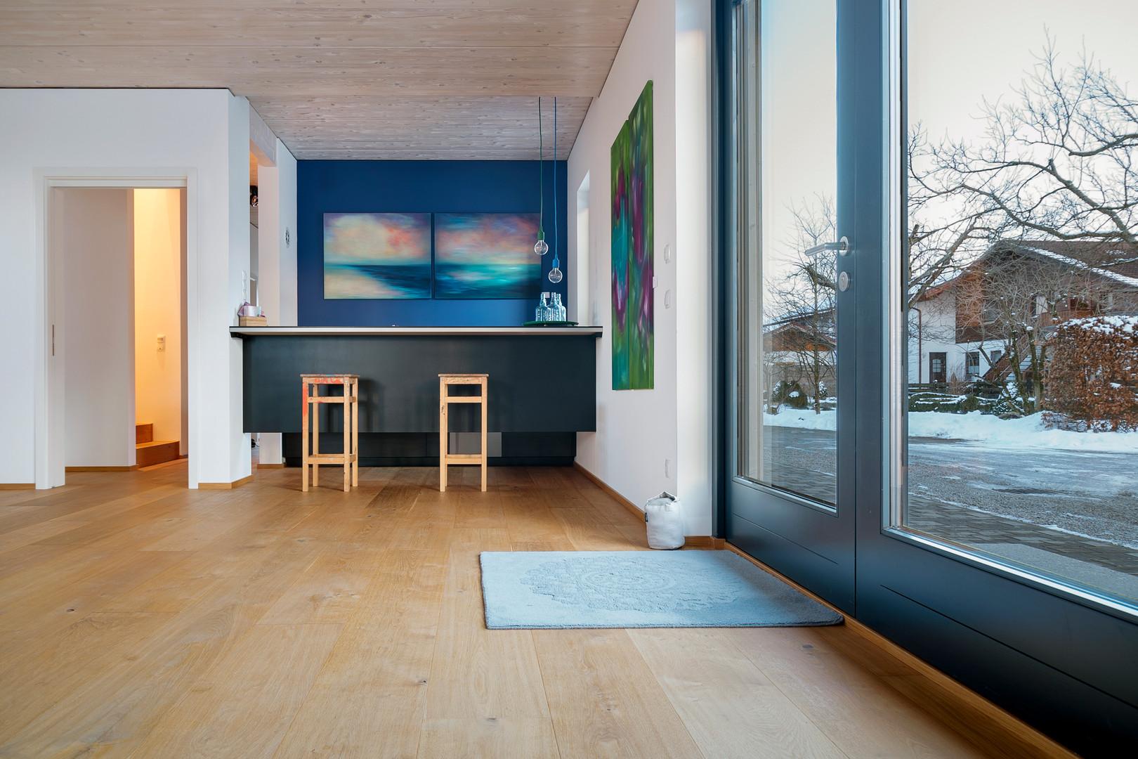 Galerie-Theke