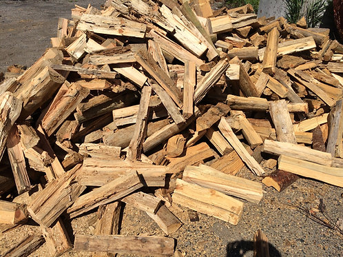 Kiln-Dried Softwood