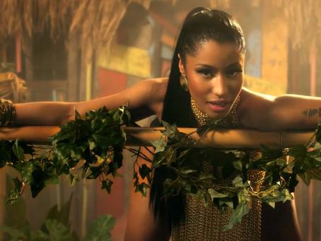 Criticizing Music #1: Anaconda (Nicki Minaj)