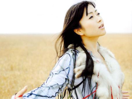 Praising Music #3: Passion (Utada Hikaru)