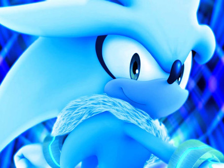Praising Music #2: Dreams of an Absolution (Sonic the Hedgehog)