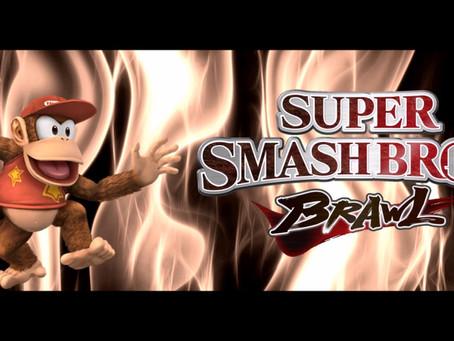 Praising Music #1: Bramble Blast (Super Smash Bros. Brawl)