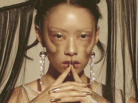 Album Review #4: Sawayama (Rina Sawayama)