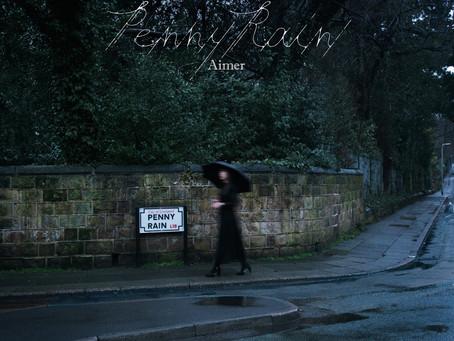 Album Review #2: Penny Rain (Aimer)