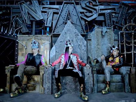 K-Pop Singles Recommendation #2