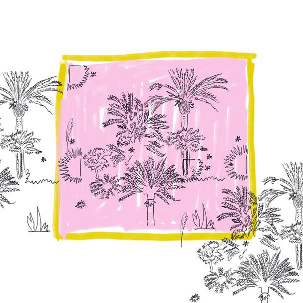 Palm maps