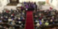 Choral Singing NH