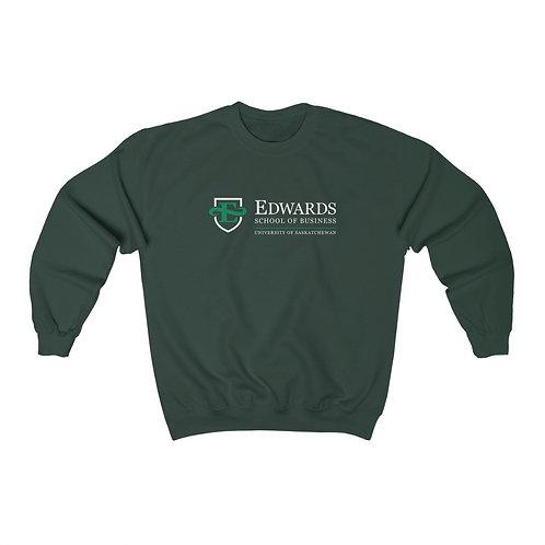 Edwards School of Business Crewneck Sweatshirt