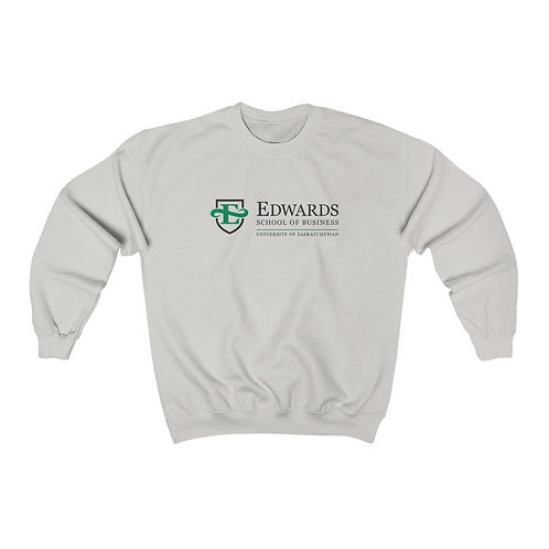 Edwards School of Business Unisex Crewneck Sweatshirt