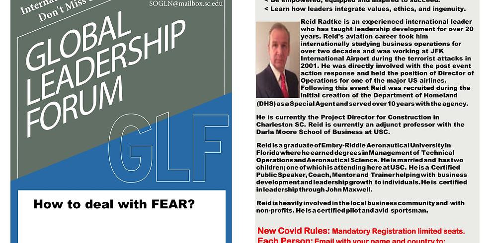 Global Leadership Forum