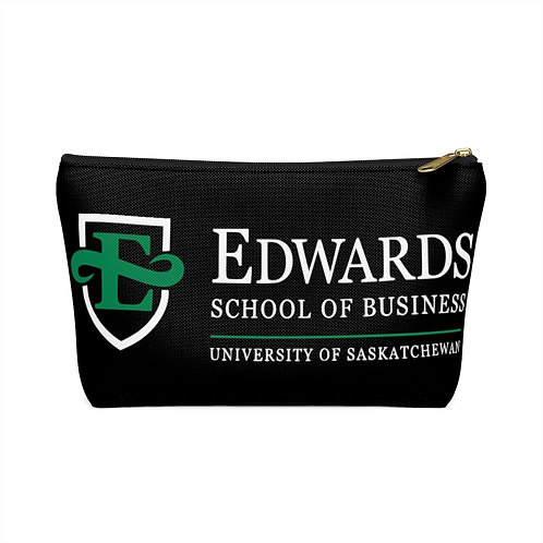 Edwards School of Business Accessory Pouch