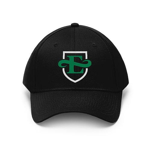 Edwards Crest Unisex Twill Hat