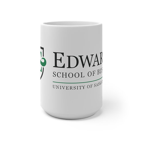 Edwards School of Business Colour Changing Mug