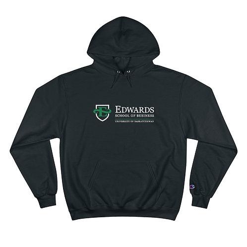 Edwards School of Business Hooded Sweatshirt