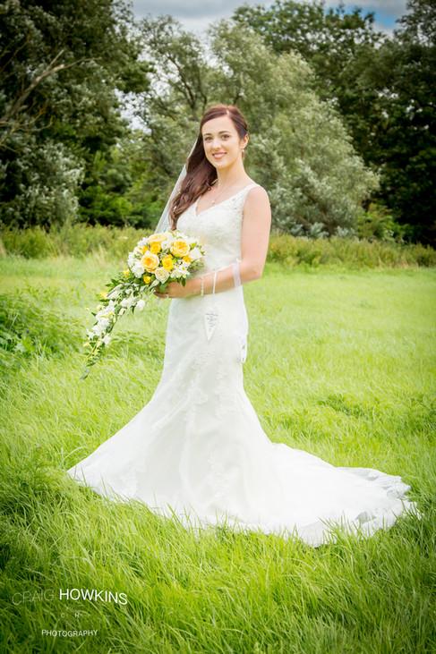 Holywell Meadows Craig Howkins Photography wedding photographer St Ives Cambridge Cambridgeshire Northampton Northamptonshire