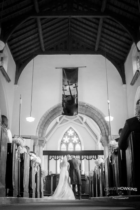 Craig Howkins Photography wedding photographer St Ives Cambridge Cambridgeshire Northampton Northamptonshire Holy Cross Parish Church Bury Huntingdon
