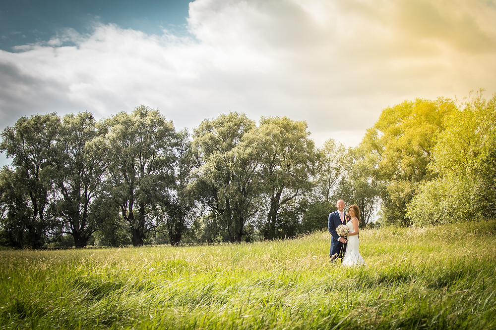Wedding at the Old Ferry Boat Inn | Craig Howkins Photography