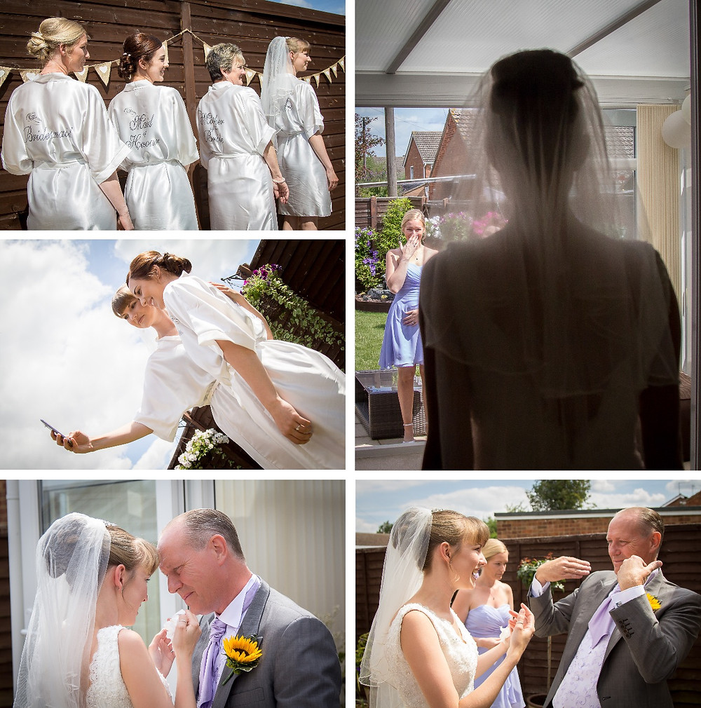 Wedding at Minstrel Court | Craig Howkins Photography