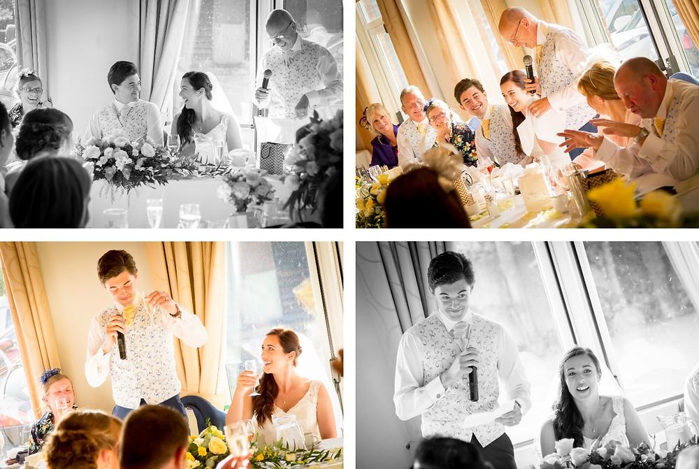 Wedding at Slepe Hall Hotel | Craig Howkins Photography | wedding photographer St. Ives Cambridgeshire Northamptonshire