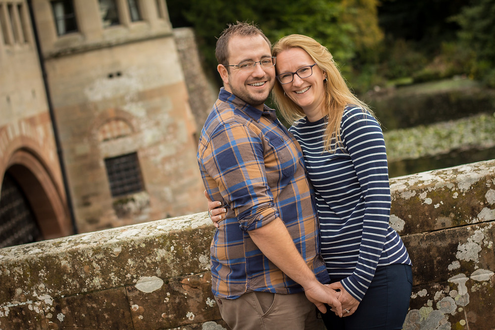 pre-wedding shoot Coombe Abbey | Craig Howkins Photography | Wedding Photographer St. Ives Cambridgeshire Northamptonshire