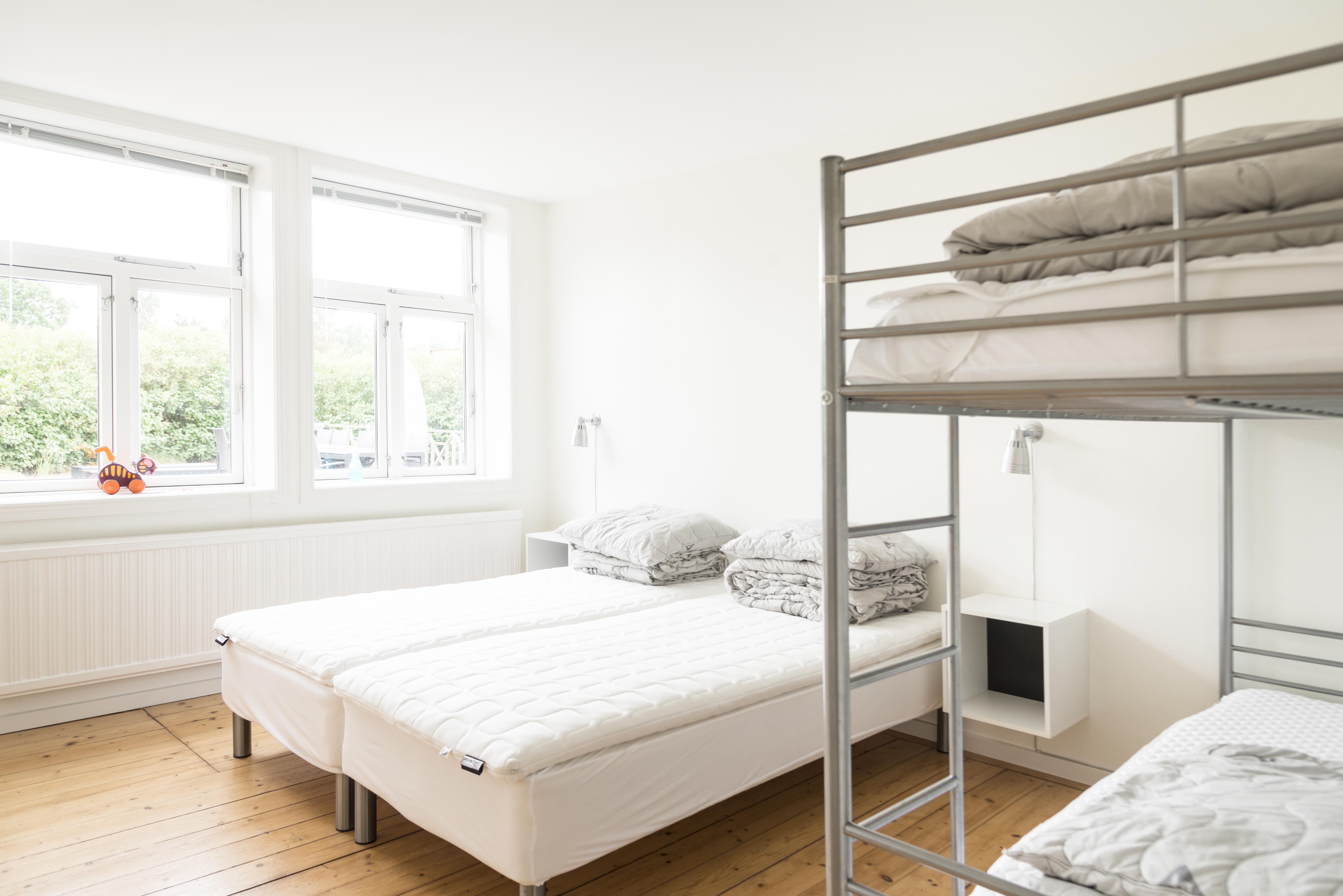 Gode senge og madrasser