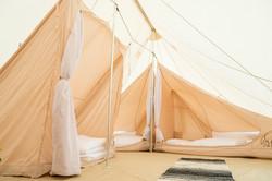 Safari telt | NORDLIV Bornholm