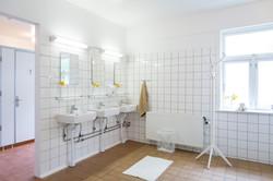 Fælles toiletfaciliteter