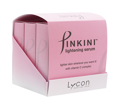 PINKINI LIGHTENING SERUM BOX(9)-Wholesale