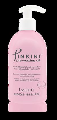 PINKINI PRE-WAXING OIL