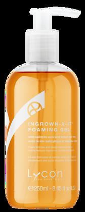 INGROWN-X-IT FOAMING GEL
