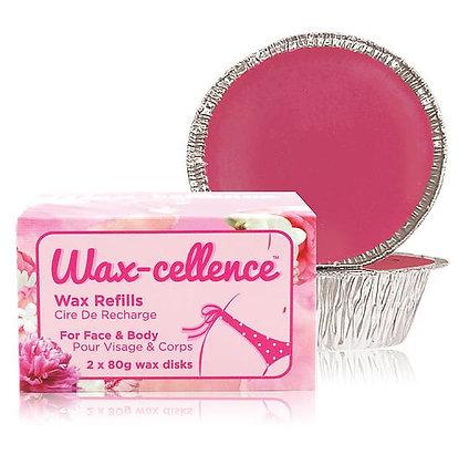 Wax-cellence Mug Refills