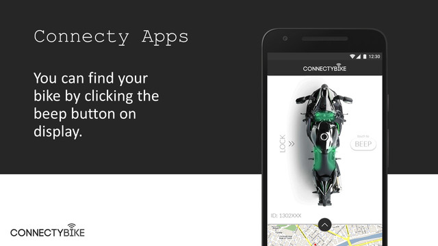 Connecty Apps (Home)