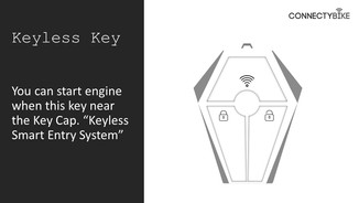 Keyless Key