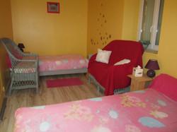 chambre Marsanne