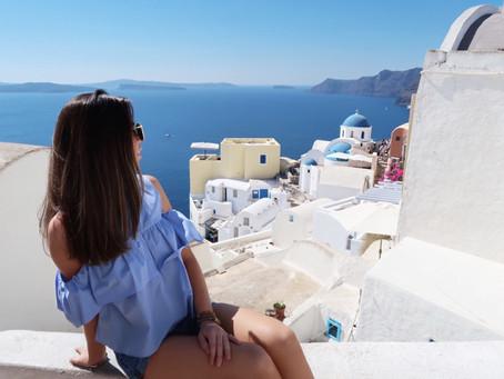 Santorini - Roteiro 3 dias