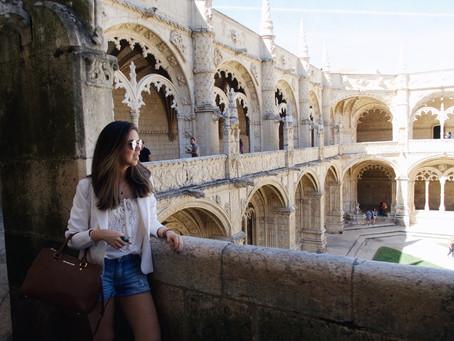 Lisboa - Roteiro 5 dias