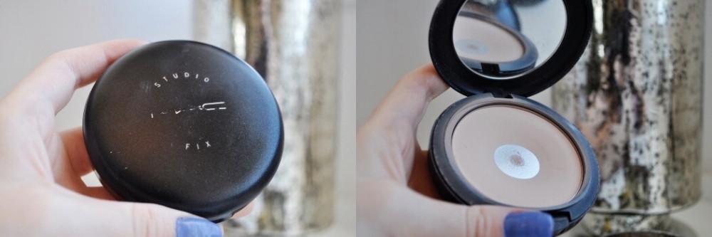 Maquiagem Diária - Duda Nascimento - MAC Studio Fix Powder NW20