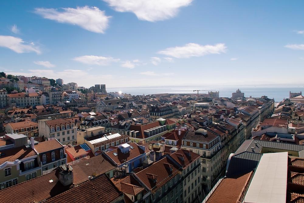 Lisboa, Portugal (Duda Nascimento)