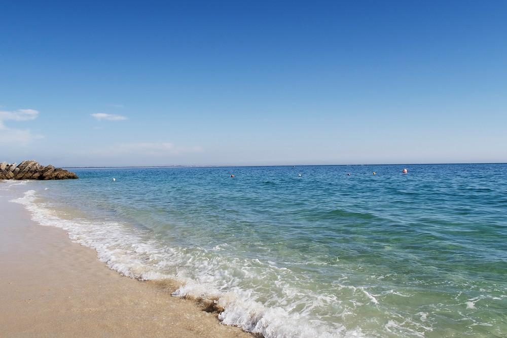 Praia dos Galapos, Setúbal - Portugal (Duda Nascimento)