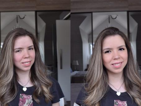 Vídeo: Maquiagem Diária