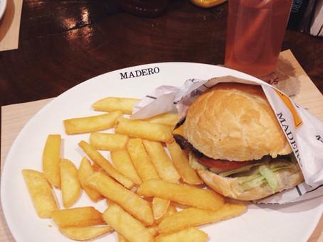 Fui e aprovei: Madero (em breve em Porto Alegre!)