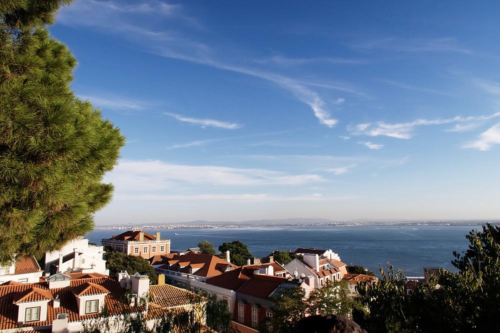 Castelo de São Jorge - Lisboa (Duda Nascimento)