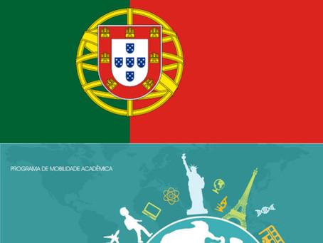 Estou morando na Europa - Universidade do Porto (Intercâmbio)