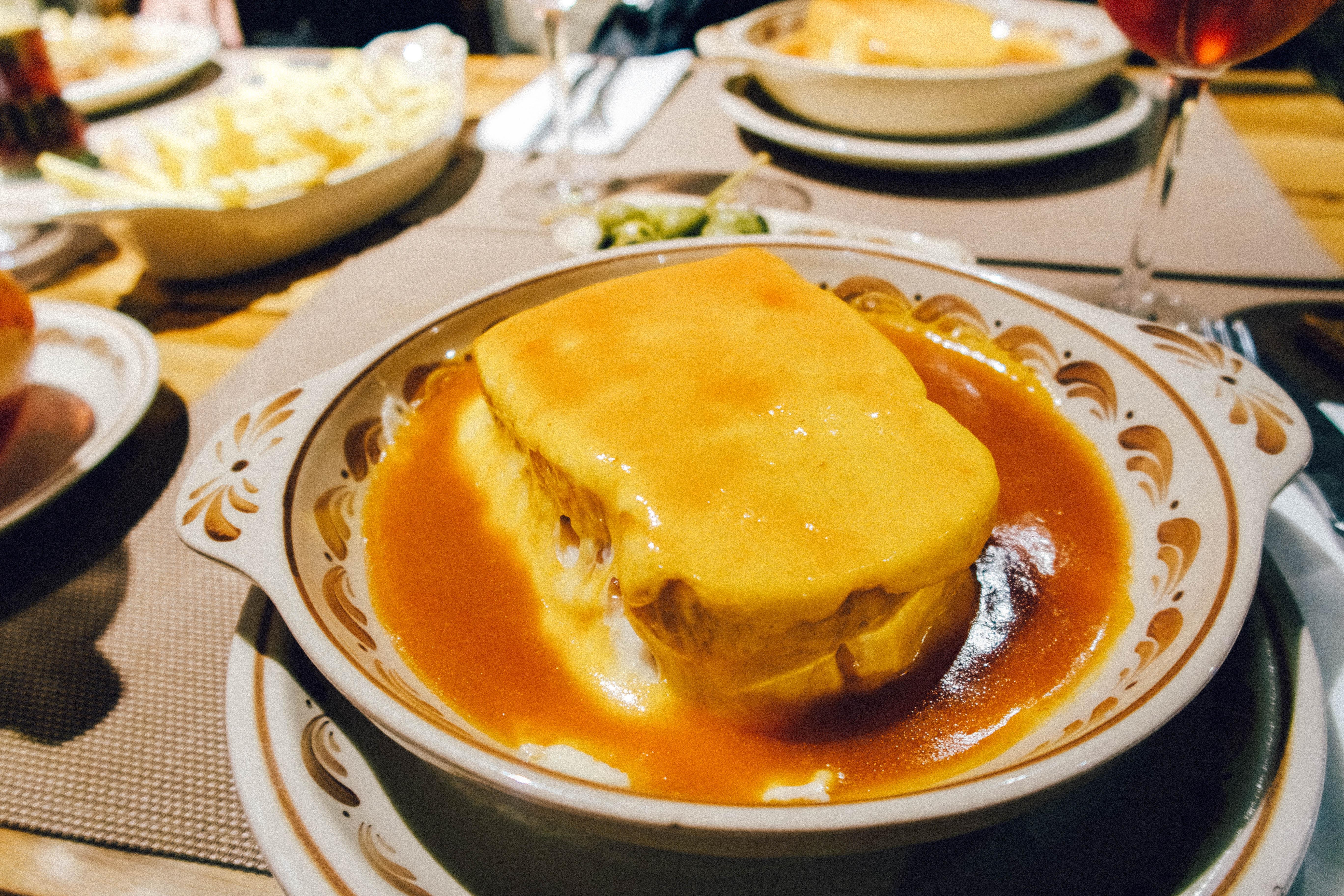 Guia PORTO, Portugal - Onde comer!
