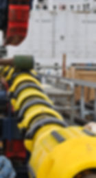 Coated cable protection system