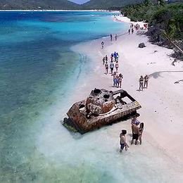 Snorkeling-in-Puerto-Rico-Pure-Adventure