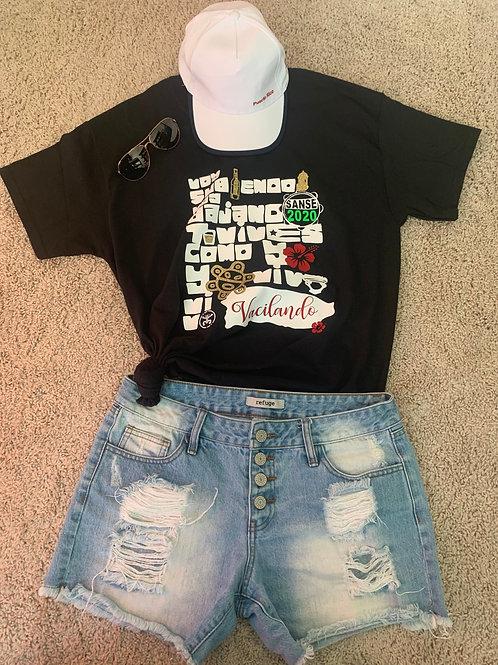T Shirt SANSE 2020