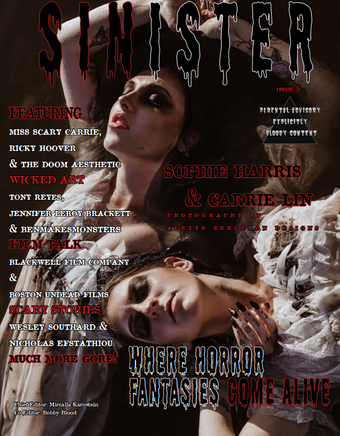 ISSUE #5