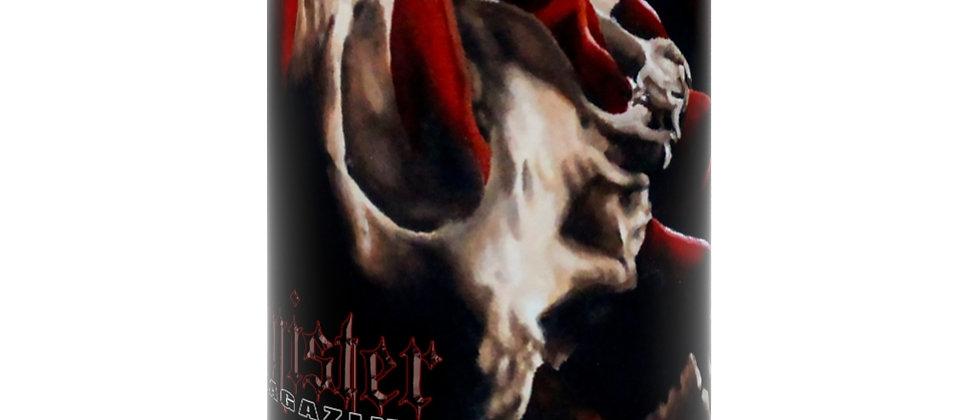 Skull N' Rose Mug