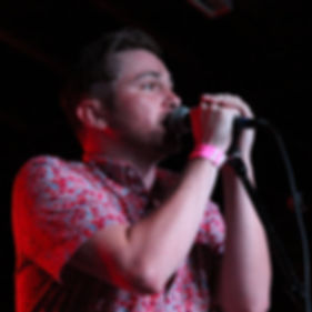 Nick Aikens - Vocals